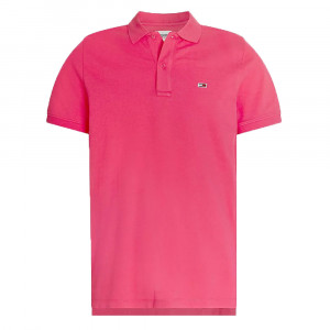 Classics Solid Polo Mc Homme
