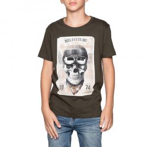 Clem T-Shirt Mc Garçon