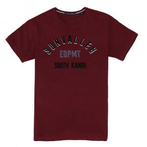 Cloven T-Shirt Mc Homme