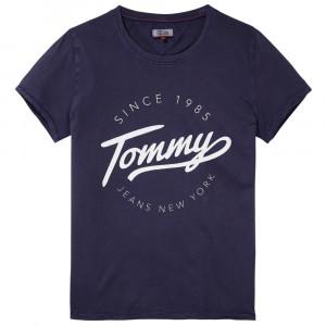 Cn T-Shirt Mc Femme