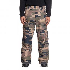 Code Pantalon Ski Homme