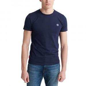 Collective T-Shirt Mc Homme