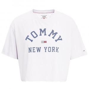 Collegiate T-Shirt Mc Femme