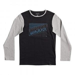 Color Blytport T-Shirt Ml Garcon