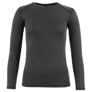 Comfort T-Shirt Ml Technique Femme