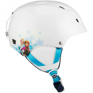 Comp J Frozen Casque Ski Fille