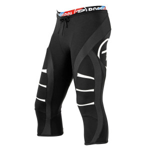 Compression Bottom Collant Compression Homme