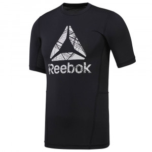 Compression Workout Ready T-Shirt Mc Homme