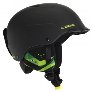 Contest Visor Casque Ski Adulte