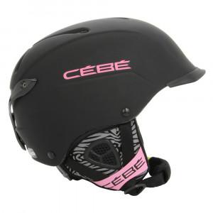Contest Visor Casque Ski Femme