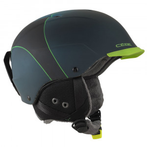Contest Visor Pro Casque Ski Adulte