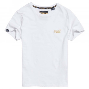 Core Orange Label Elite T-Shirt Mc Femme