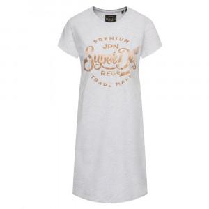 Core T-Shirt Robe Femme