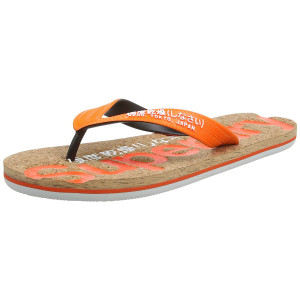 Cork Colour Pop Flip Flop Tong Homme