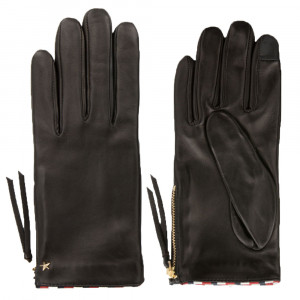 Corporate Detail Glo Gants Femme
