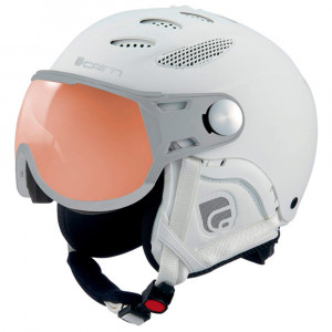 Cosmos Casque Ski Adulte