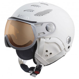 Cosmos Chromax Casque Ski Adulte
