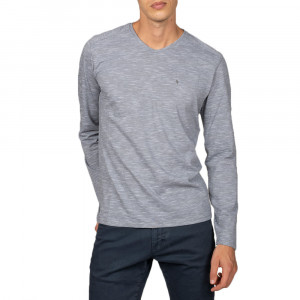 Courlis T-Shirt Ml Homme