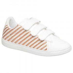 Courset Ps Woven Chaussure Fille