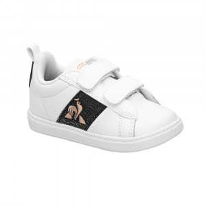 Courtclassic Inf Girl Chaussure Bébé Fille