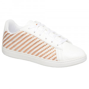 Courtset Gs Woven Chaussure Fille