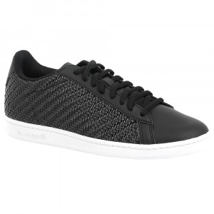 Courtset W Woven Chaussure Femme