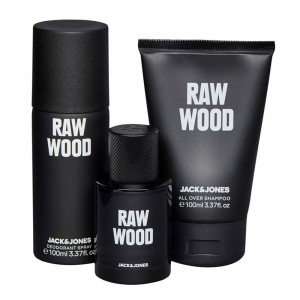Craw Wood Fragance Pack Homme