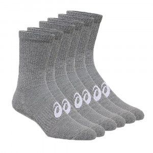 Crew Pack 6 Chaussette Adulte