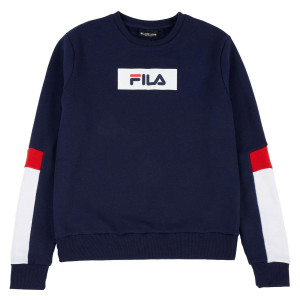 Crew Sweat Tommy Sweat Homme