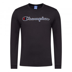Crewneck Long Sleeve T-Shirt Ml Homme