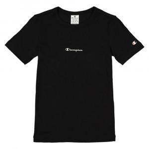 Crewneck T-Shirt Mc Femme