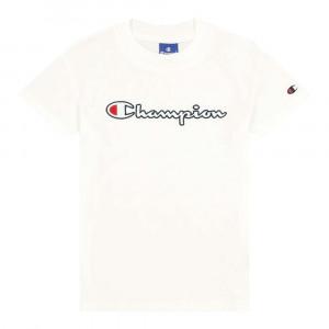 Crewneck T-Shirt Mc Fille