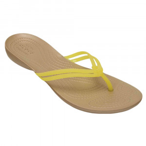 Crocs Isabella Flip Tong Femme