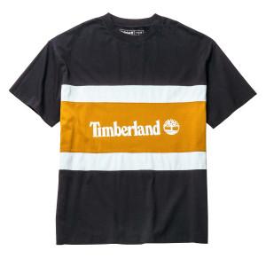 C&s Colorblock T-Shirt Mc Homme