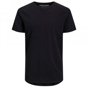 Curved T-Shirt Mc Homme