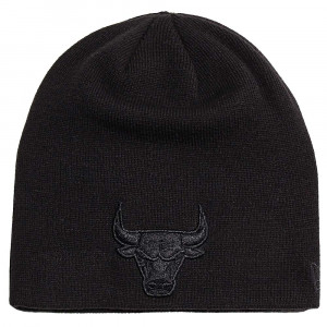Dark Base Skull Bonnet Homme