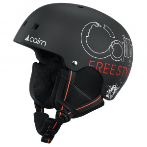 Darwin Casque De Ski Junior