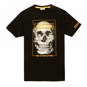Derek T-Shirt Mc Homme