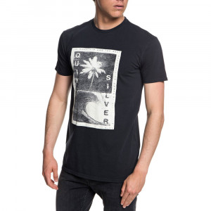 Destroyed Reality T-Shirt Mc Homme