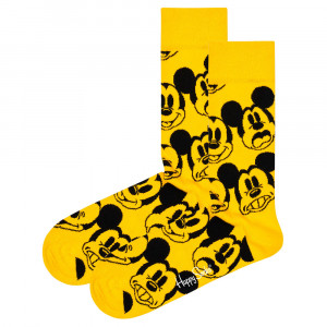 Disney Face It Chaussettes Adulte