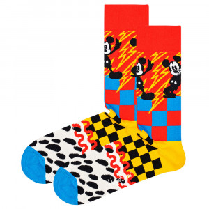 Disney Mickey Chaussettes Homme