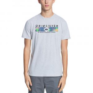Distant Shores T-Shirt Mc Homme