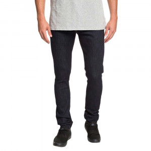 Distorsion Rinse Jean Homme