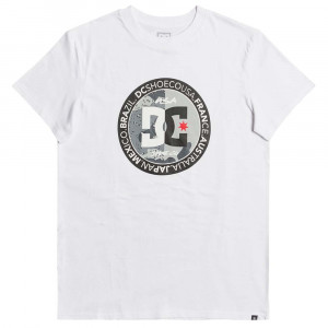Divid And Conquer T-Shirt Mc Homme