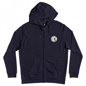 Divide And Conquer Sweat Zip Homme