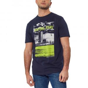 Dock T-Shirt Mc Homme
