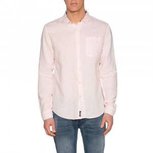 Domingo Ch Chemise Ml Homme