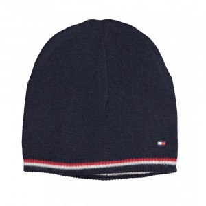 Double Sided Knit Bonnet Homme