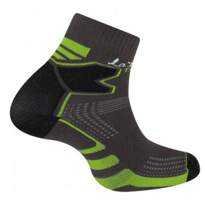 Double Skin Chaussette Homme