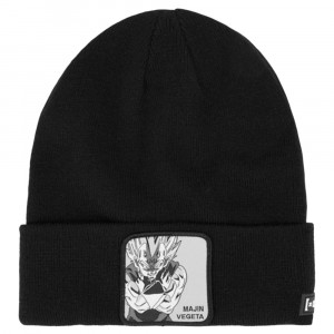 Dragon Ball Z Bonnet Adulte